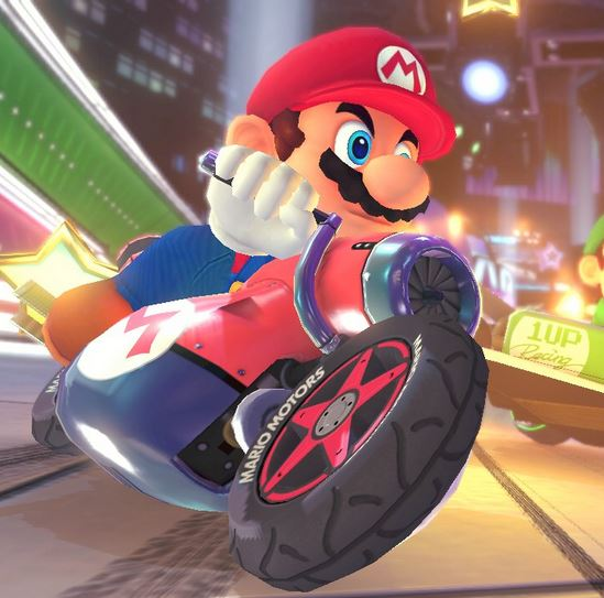 Mario Kart 8 Review Another Solid Reason To Invest In Wii