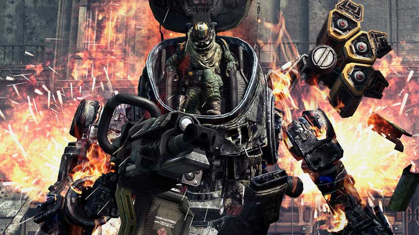 Titanfall retrieving matchmaking list no servers found