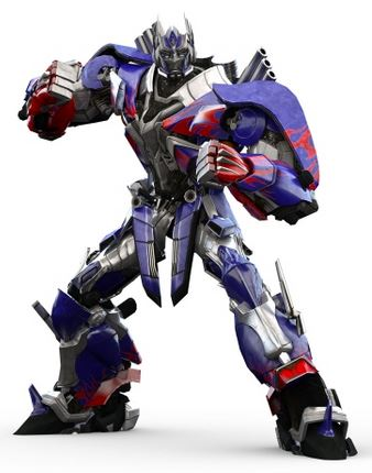 It's war in this new Transformers: Rise of the Dark Spark ...