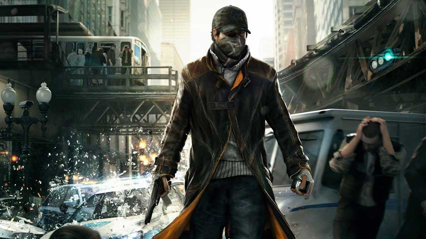 Watch Dogs  How To Unlock That S All Folks