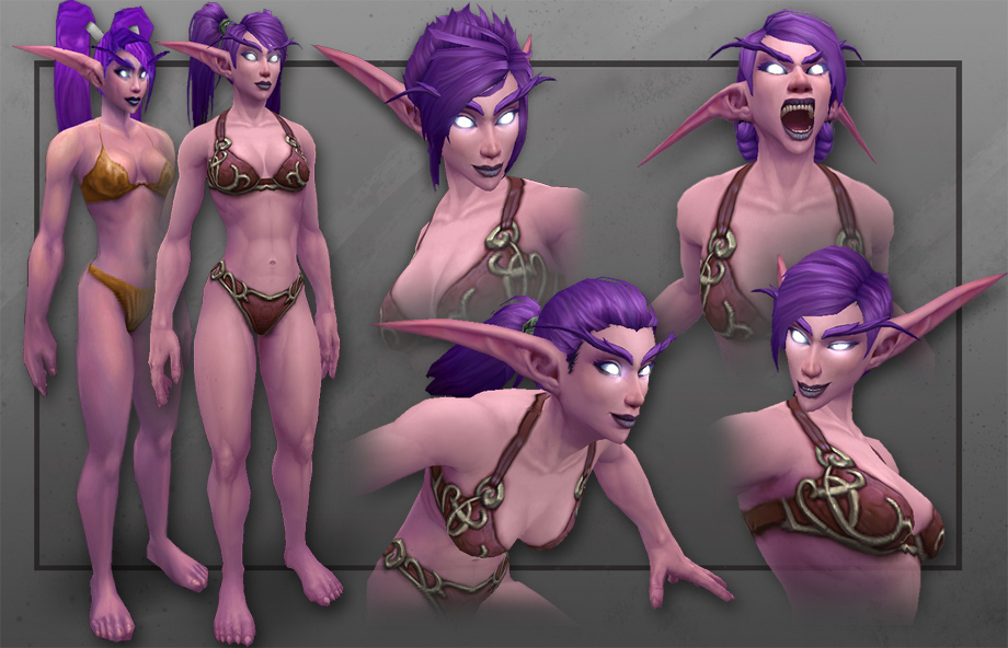 world of warcraft naked pics  435592