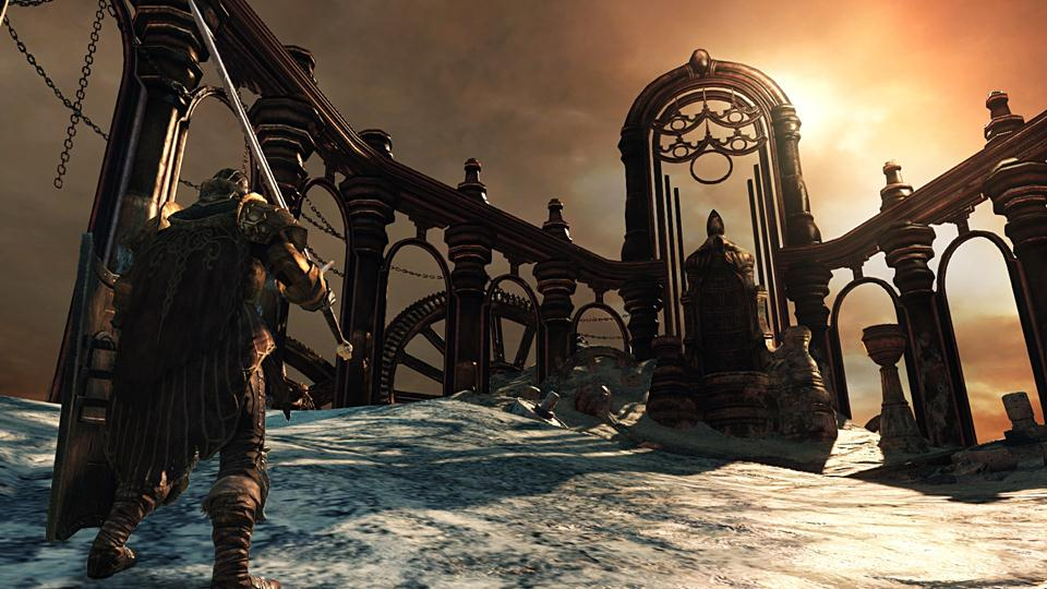 Crown Of The Old Iron King: Dark Souls 2 DLC: Is Crown Of The Sunken King Worth Your