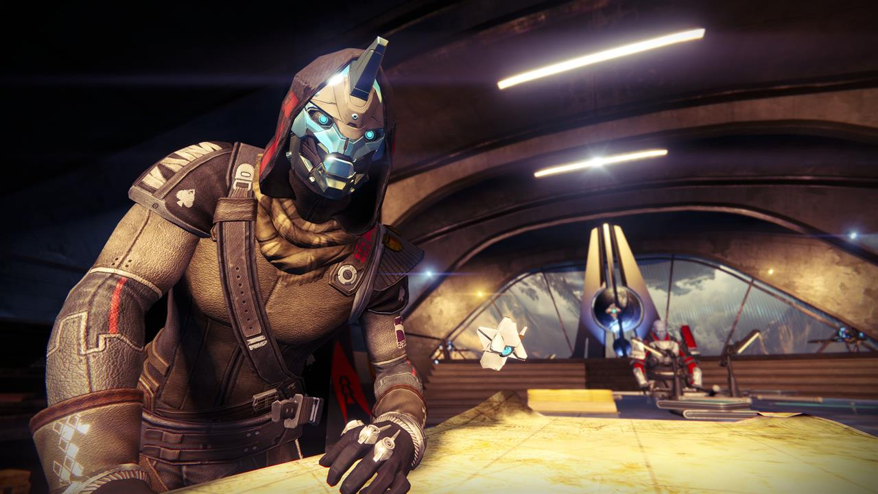 Your all purpose beginner s guide to the destiny beta vg247