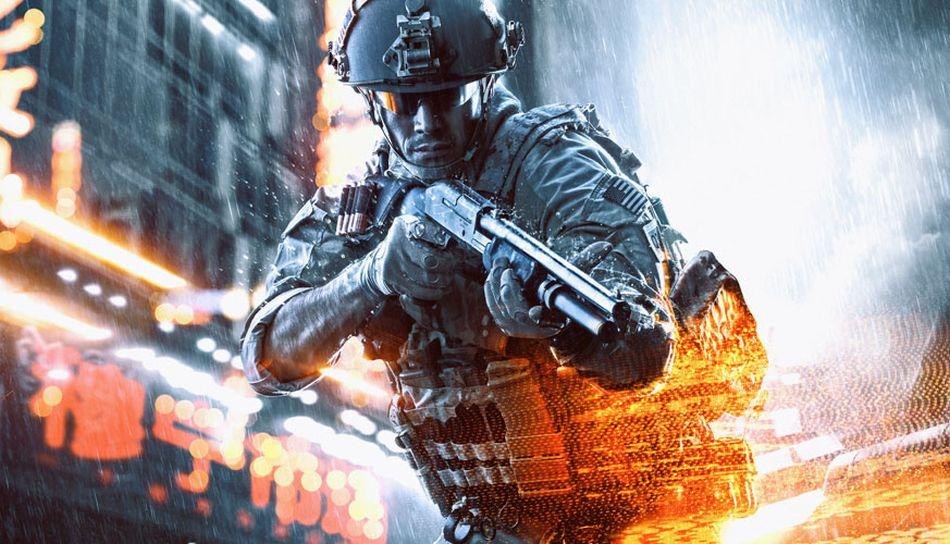 Watch Gameplay Of Every Battlefield 4: Dragon's Teeth Gun