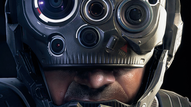 New Call of Duty: Advanced Warfare image shows off Avatar ...