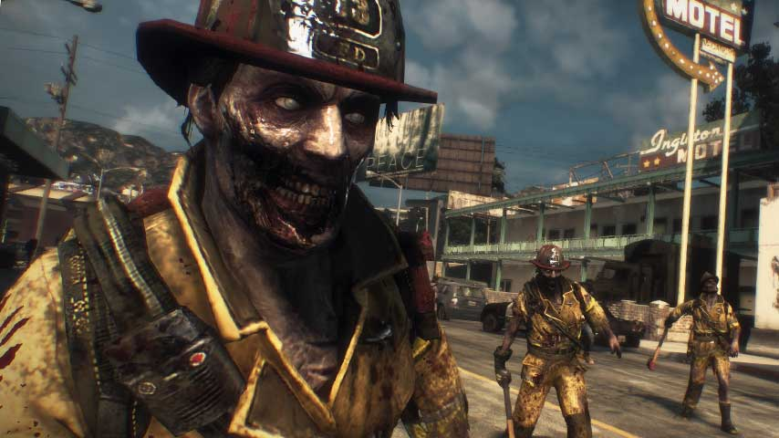 How To Stream Xbox One To Pc >> Dead Rising 3 PC gets a release date - in the Steam Summer Sale? - VG247