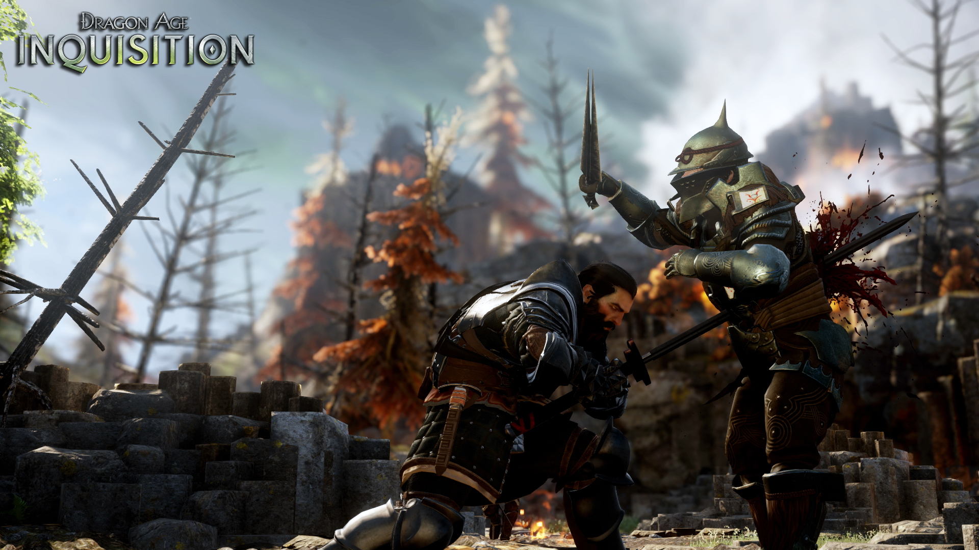 dragon inquisition age gameplay vg247