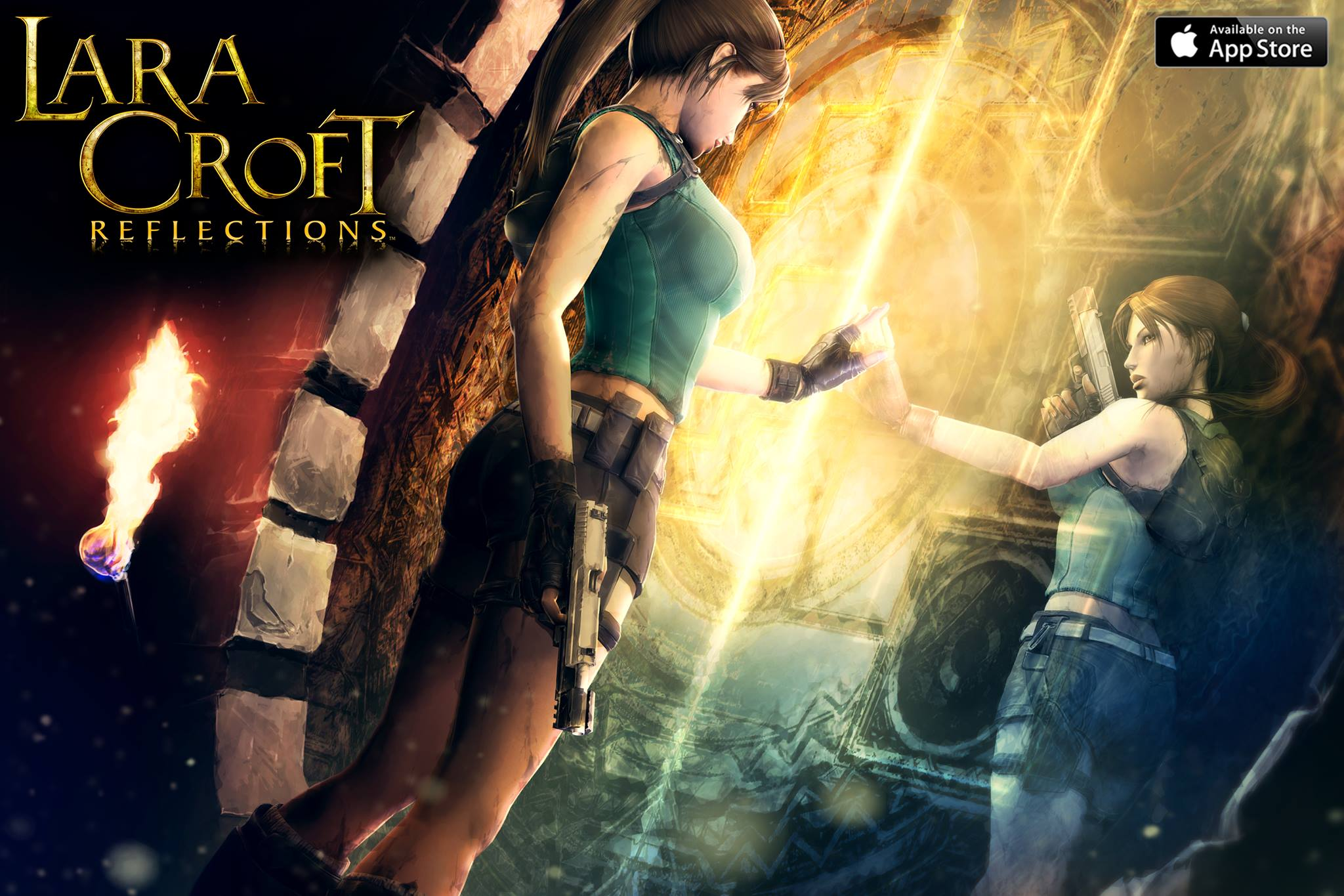 Tomb Raider Video Game Sequel Revealed at E3 [Video