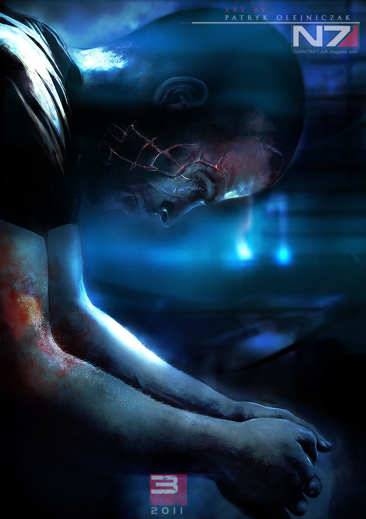 Mass effect picture 95