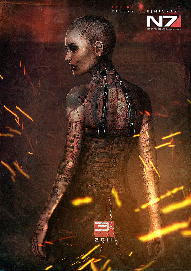 Mass effect picture 43