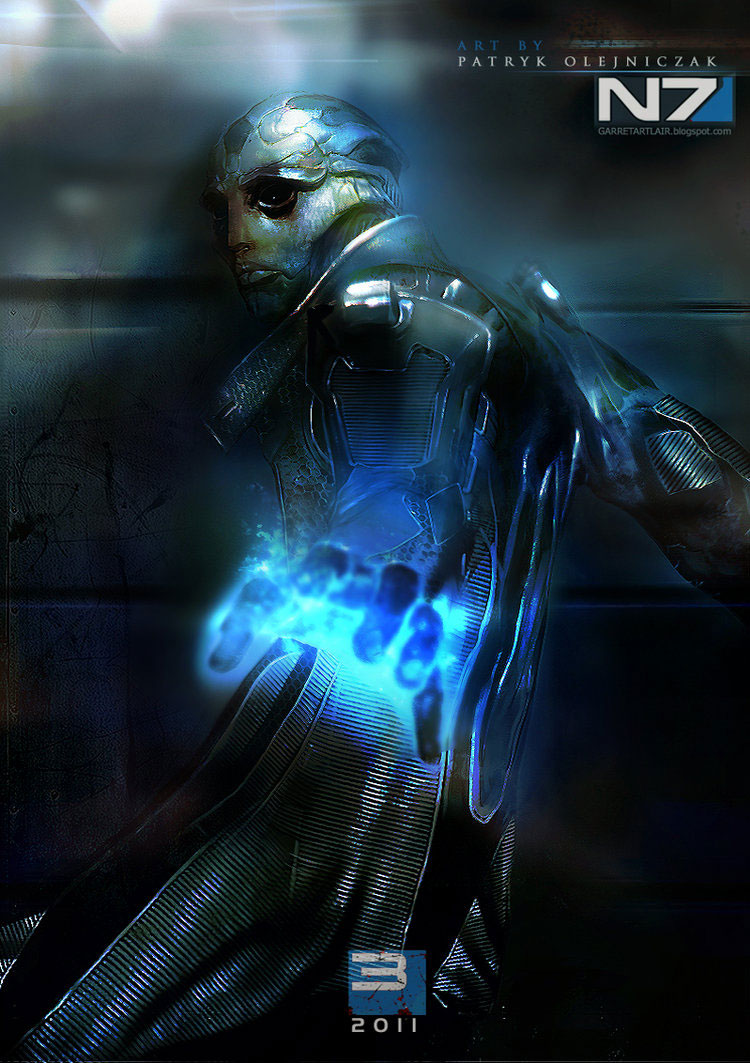Mass effect picture 69