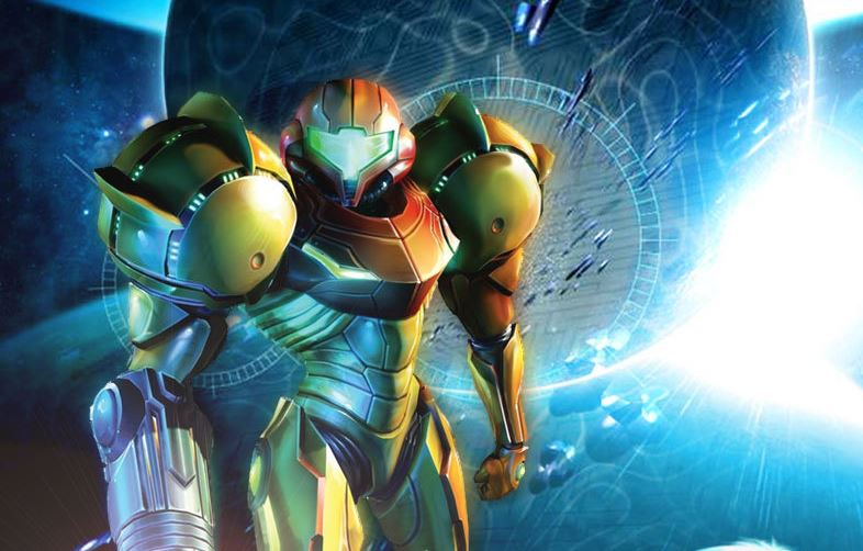 Nintendo Us Eshop Update Includes Metroid Prime Trilogy -4547