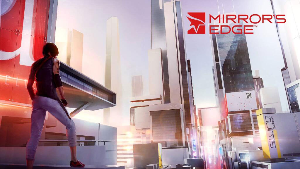 Next Mirror S Edge Gets New Concept Art Vg247