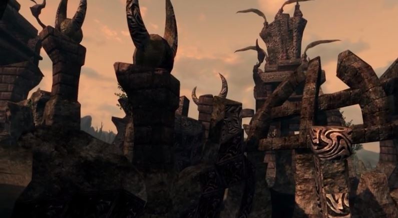 Skyrim online release date pc in Melbourne