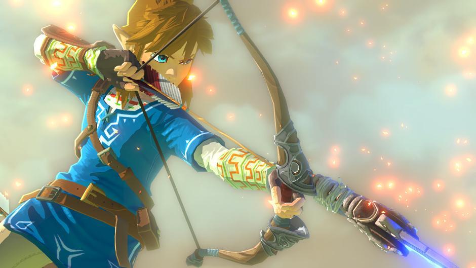 Tags: The Legend of Zelda Wii U the legend of zelda