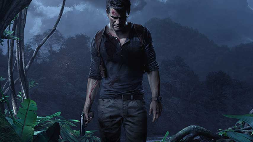 nolan north reckons uncharted 4 a thief s end is the last entry vg247. Black Bedroom Furniture Sets. Home Design Ideas