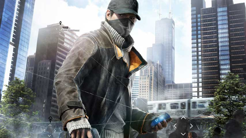 Watch Dogs Xbox  Walkthrough