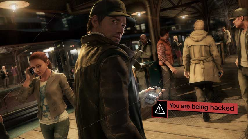 Watch Dogs  Title Update May