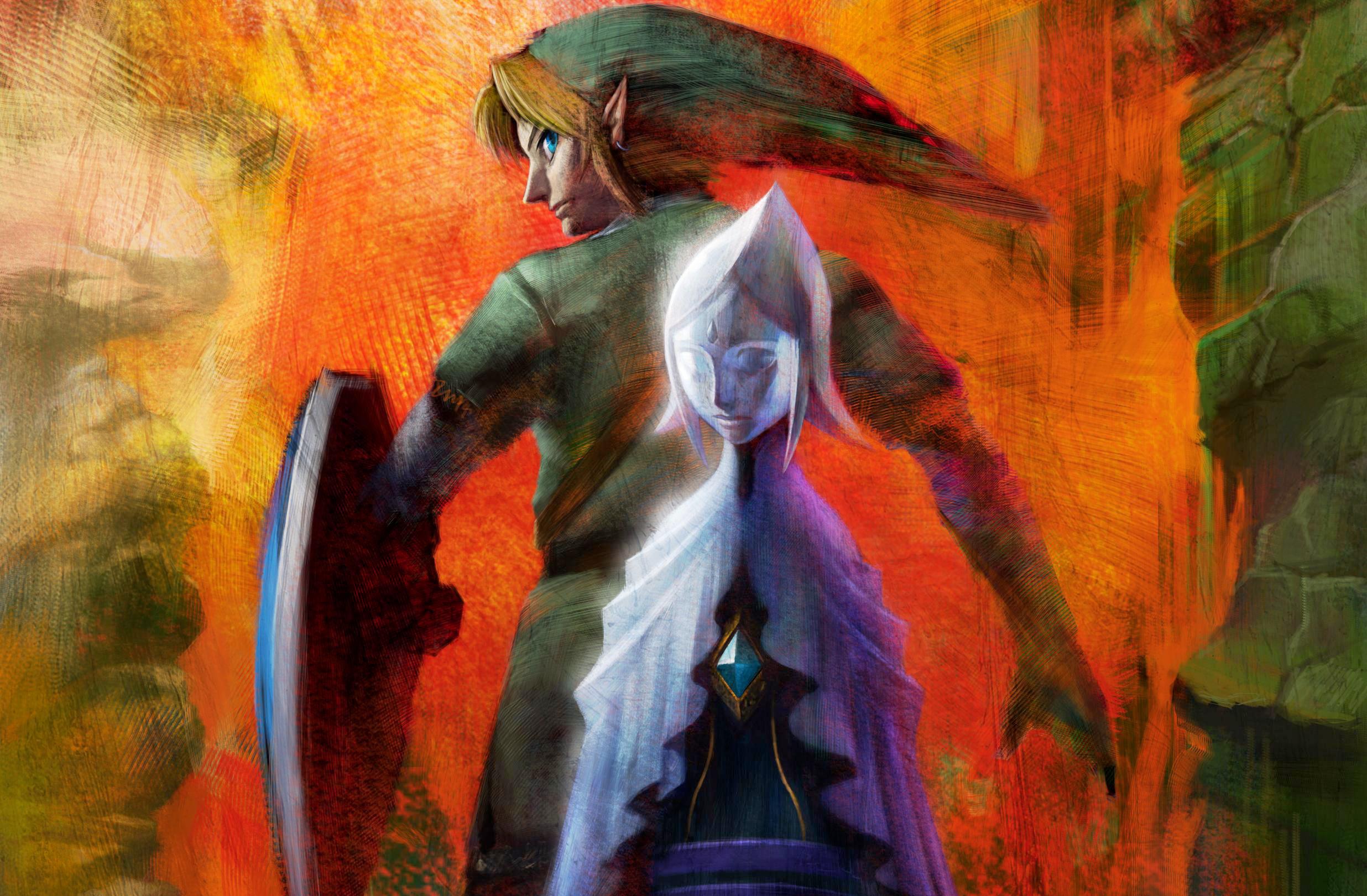Link And Ganon Battle In New Legend Of Zelda Fan Film Vg247