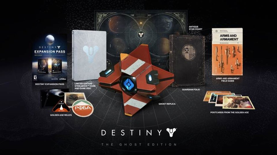 Destiny fans hoping to get their hands one one of destiny s special