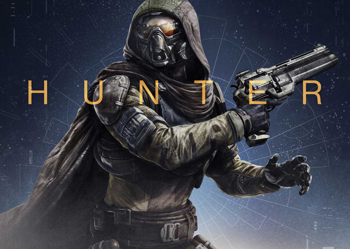 Destiny: Your Detailed Guide To Titans, Warlocks And