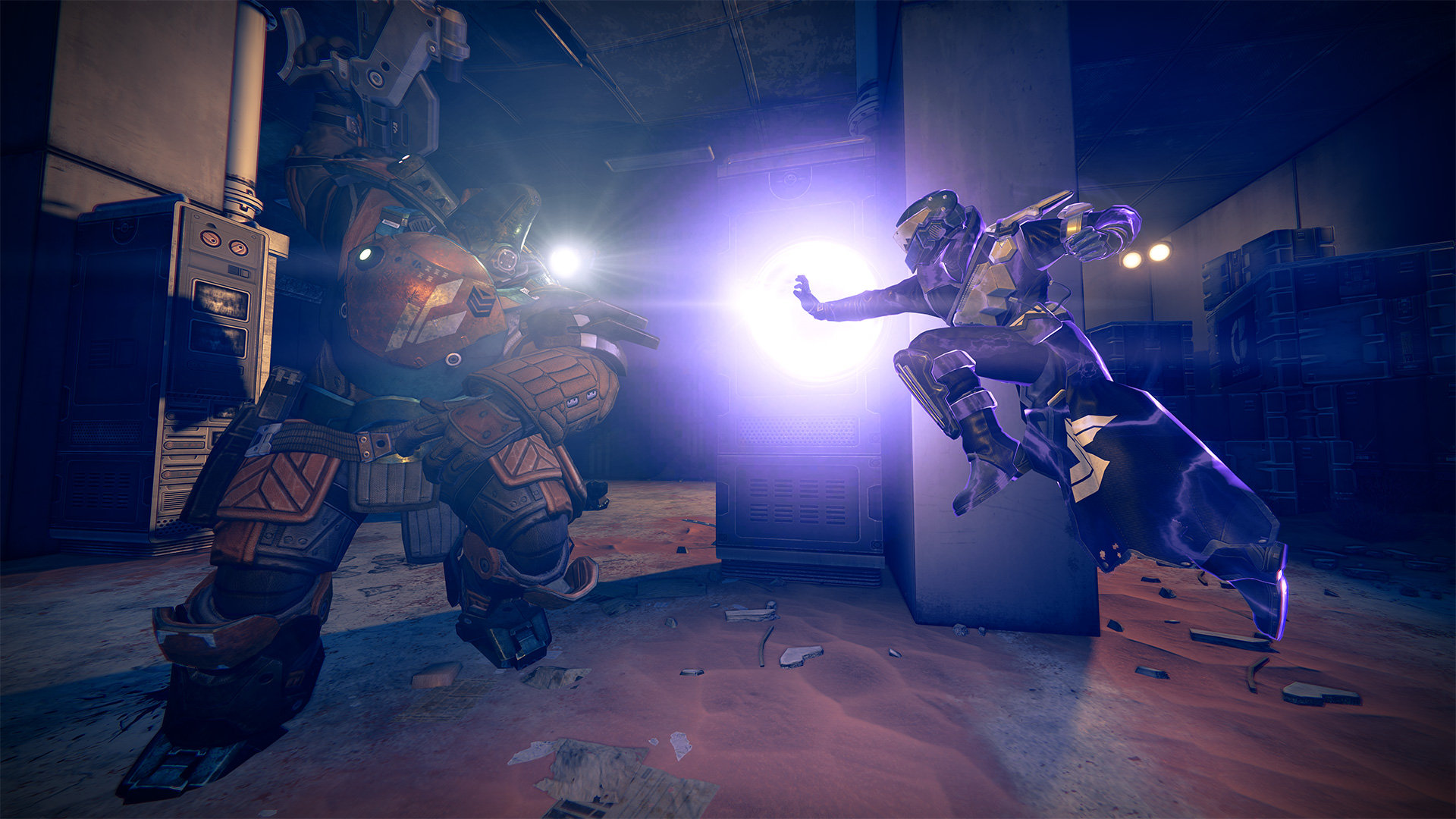 Destiny Dance Gif: Iron Banner Event Added To Destiny Beta, Play Your