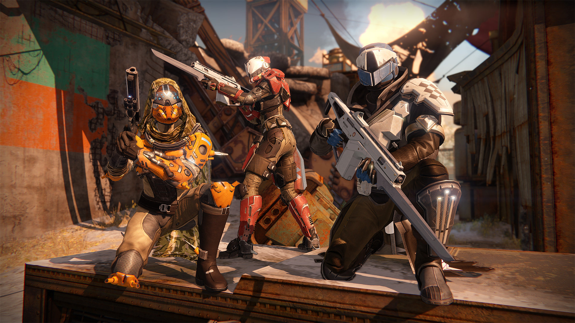 Destiny Beta Tips All Secrets Hunter Titan Warlock