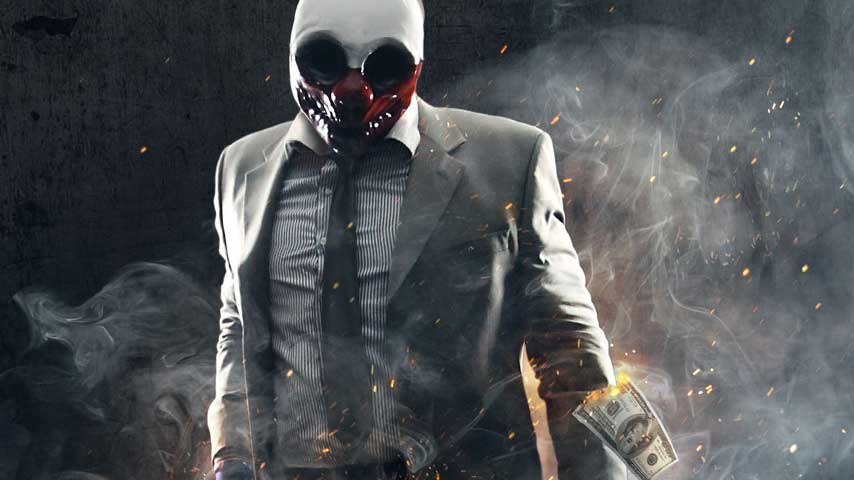 Payday 2 Ps4 And Xbox One Are Getting Updates At Long Long Last Vg247