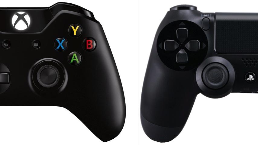 Xbox vs ps4 persuasive essay