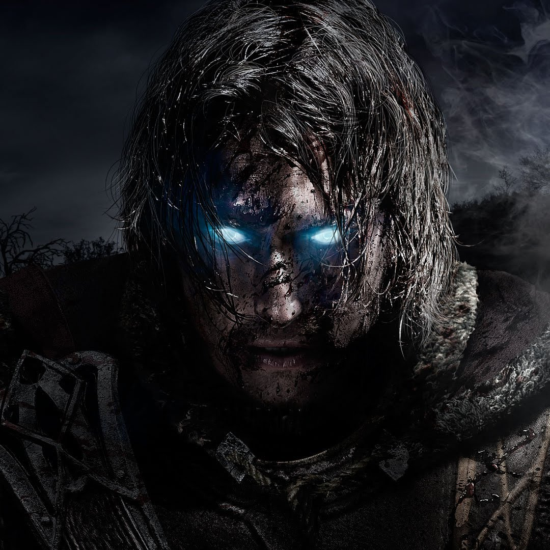 Lord Of The Rings Shadow Of Mordor Storyline