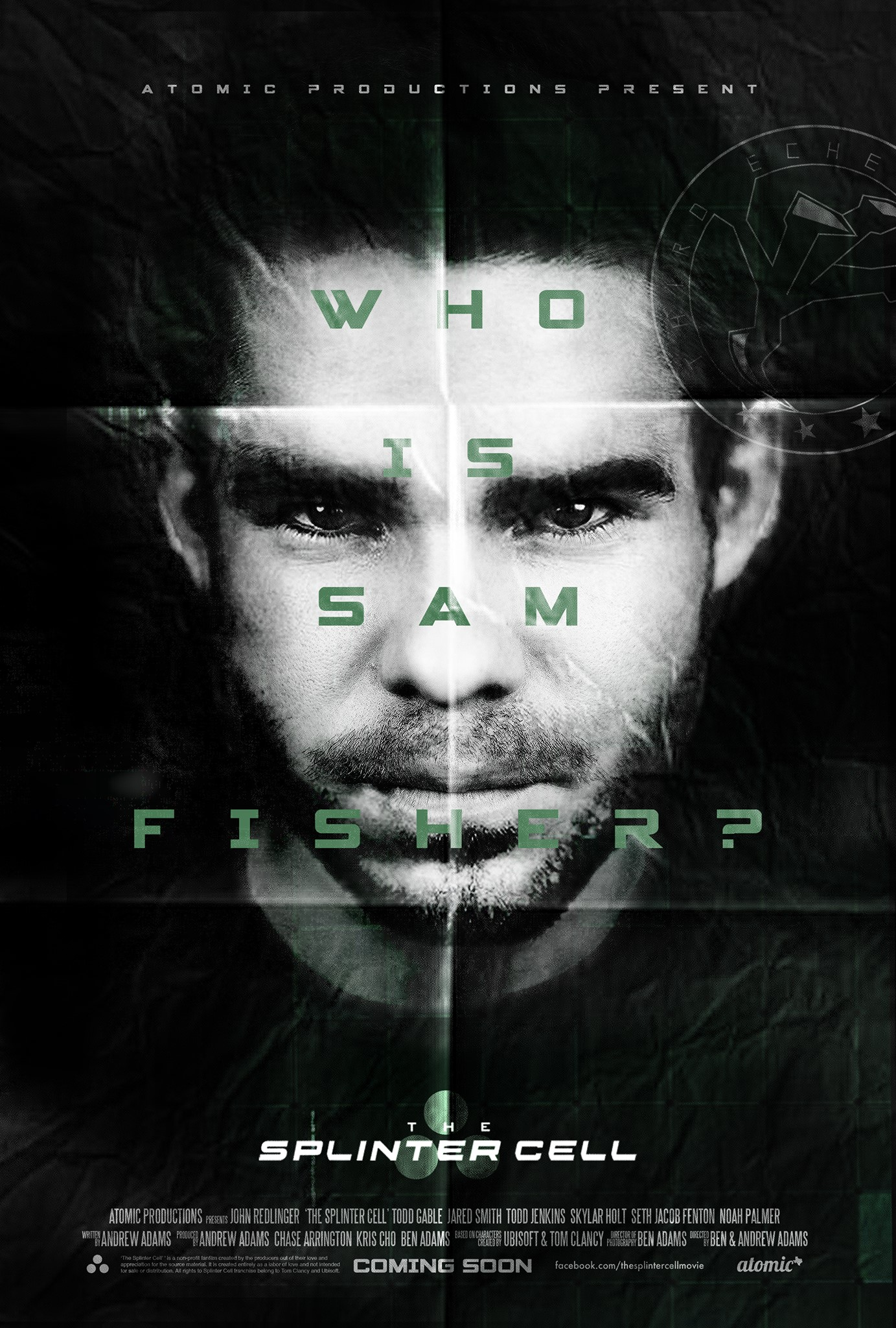This live-action Splinter Cell prequel looks awesome - VG247
