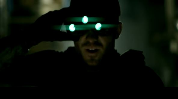 This live-action Splinter Cell prequel looks awesome | VG247