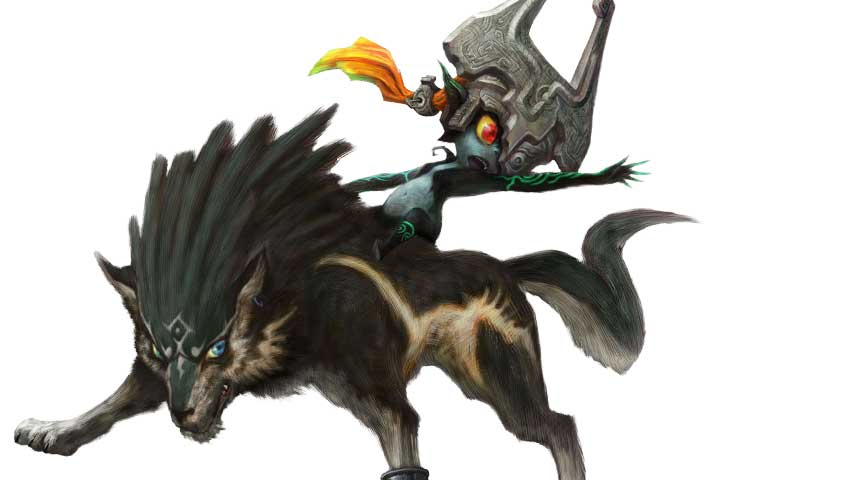 Midna Speaks English And Other Secrets Of The Legend Of Zelda Vg247