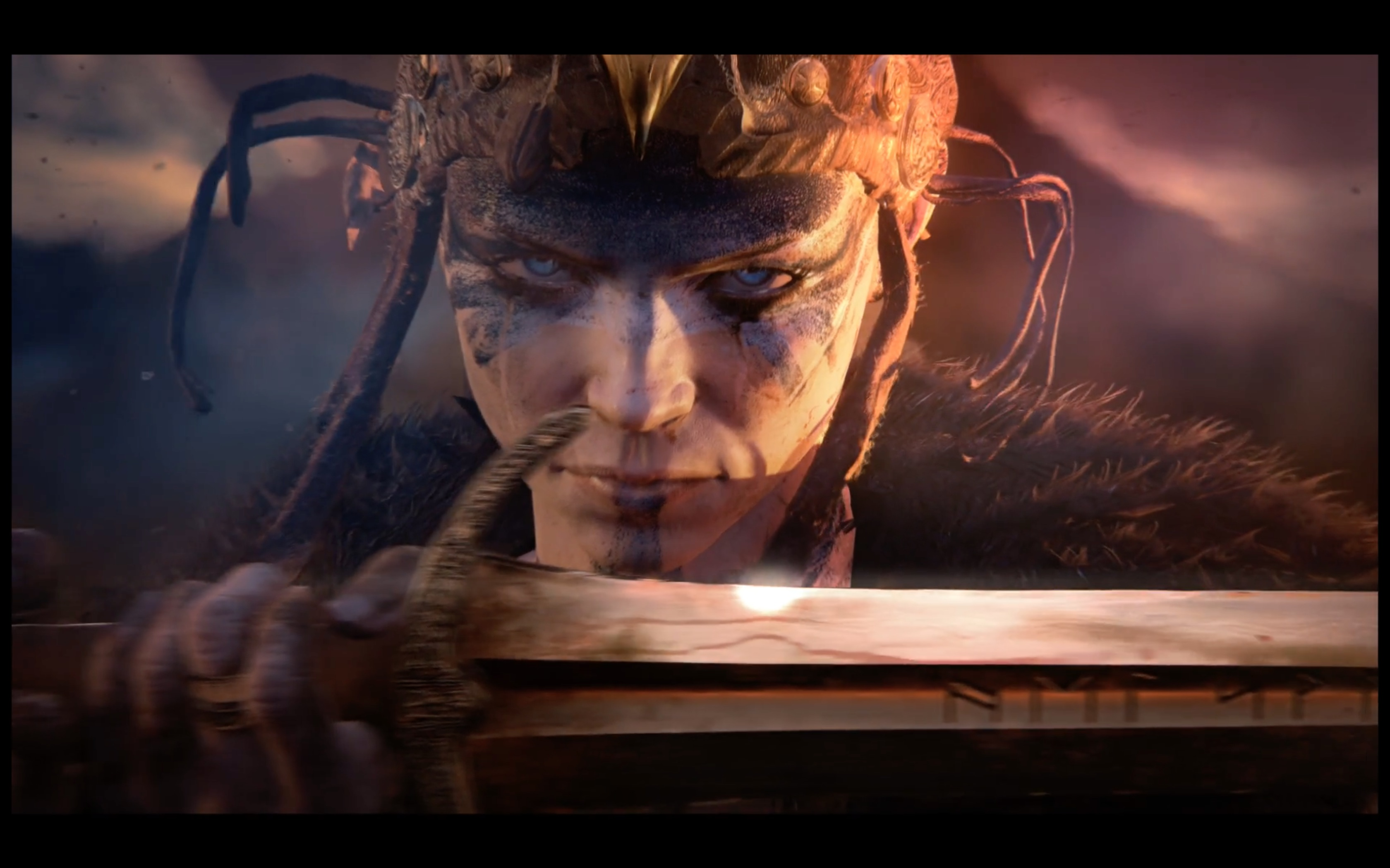 """Ninja Theory's Hellblade is """"not tied to Heavenly Sword at ..."""