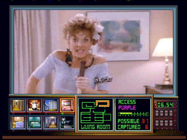 The Notorious Live Action Game Night Trap Is Being Revived