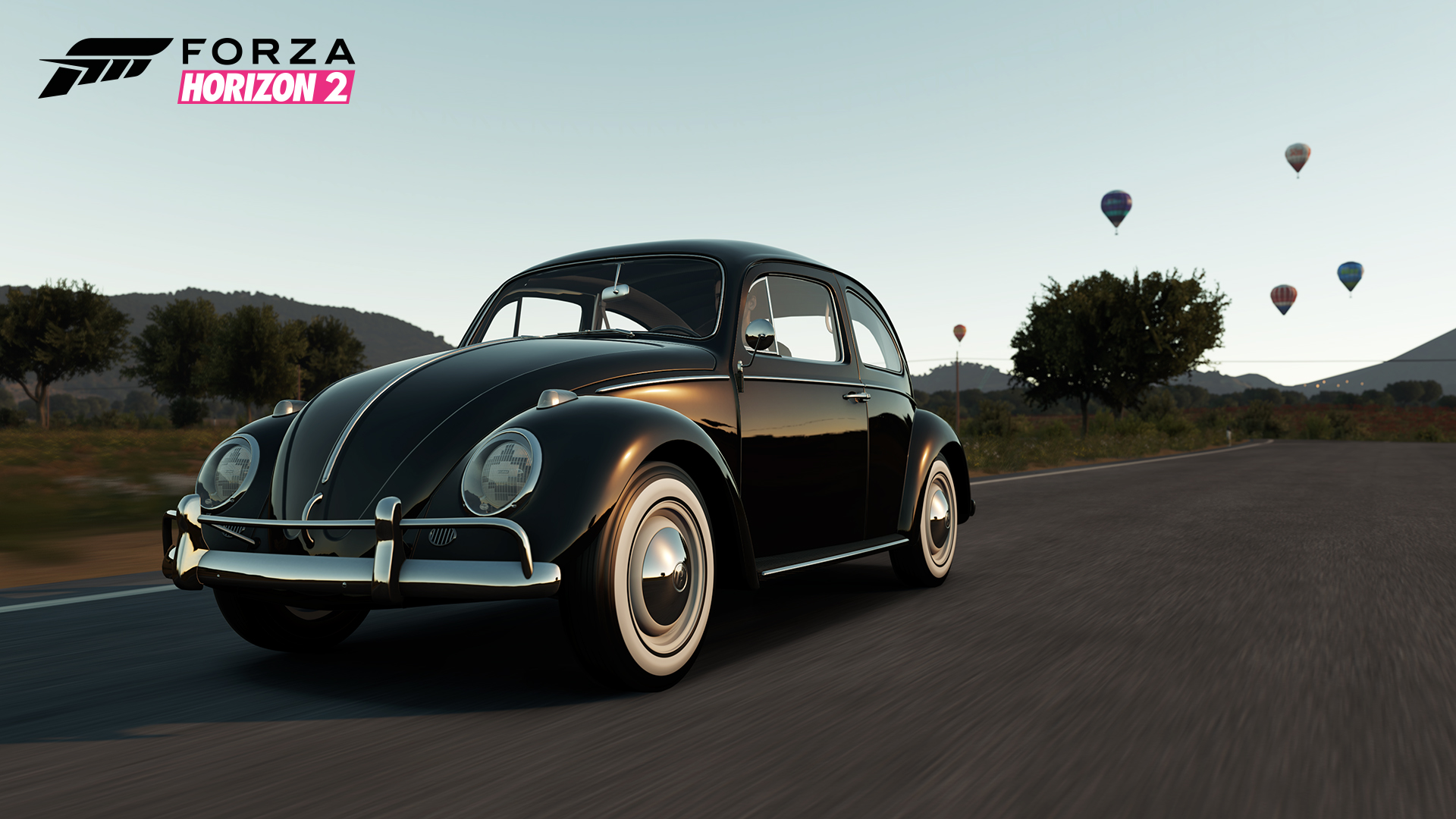 Forza Horizon 2 Xbox One demo, more cars, achievements, announced - VG247