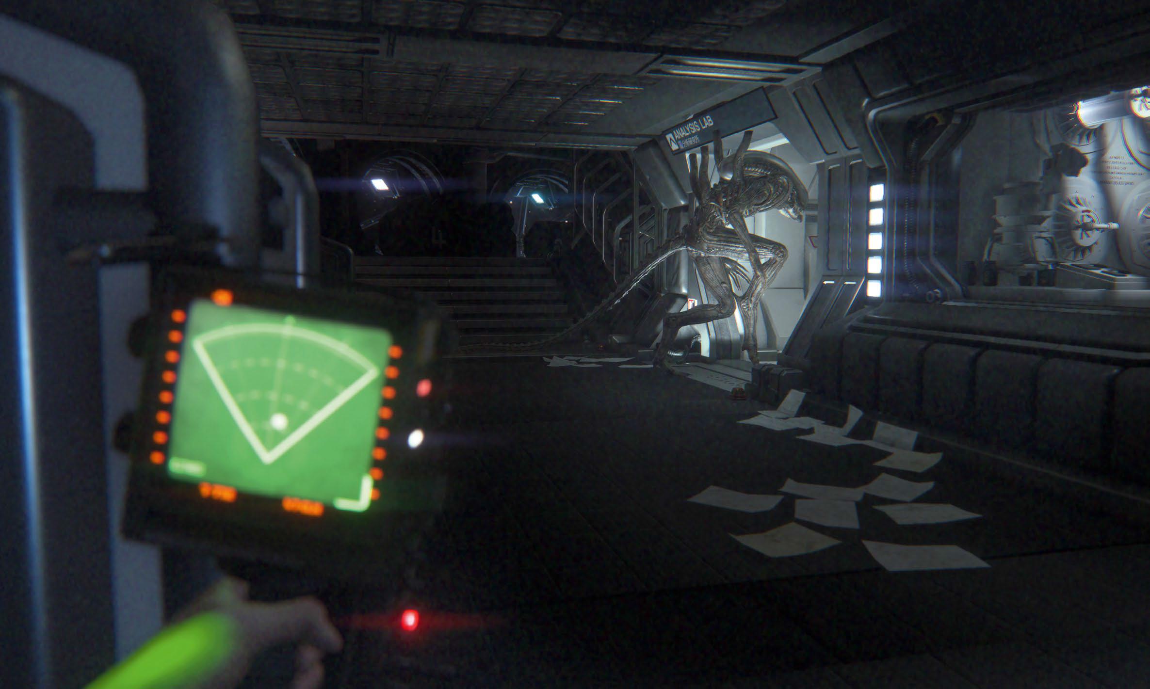 Alien: Isolation -
