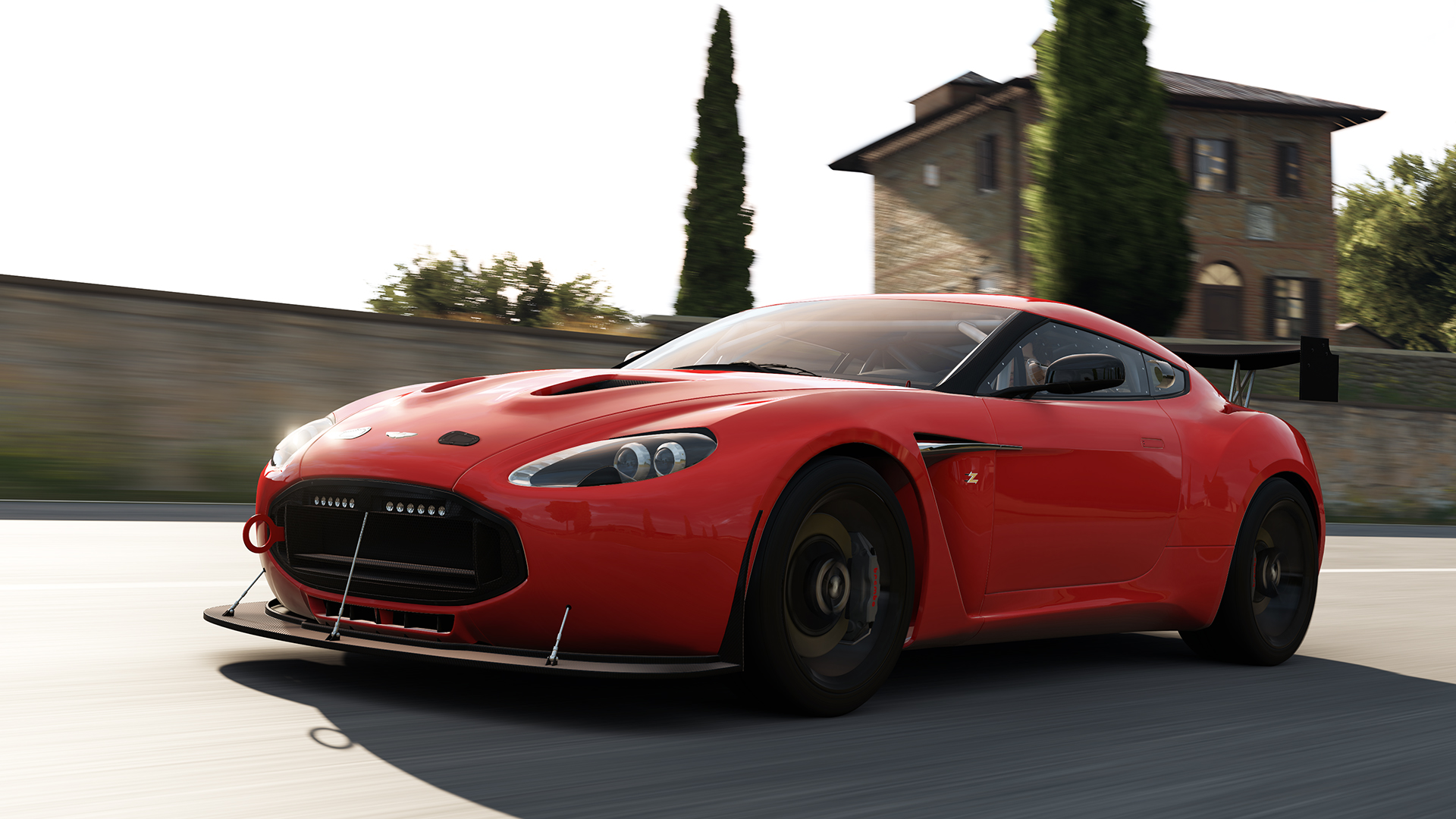 The Launch Trailer For Forza Horizon 2 Arrives A Bit Early