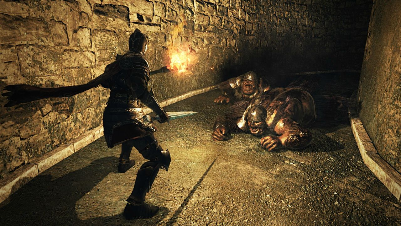 Crown Of The Old Iron King: Second DLC Chapter In Dark Souls 2: The Lost Crowns