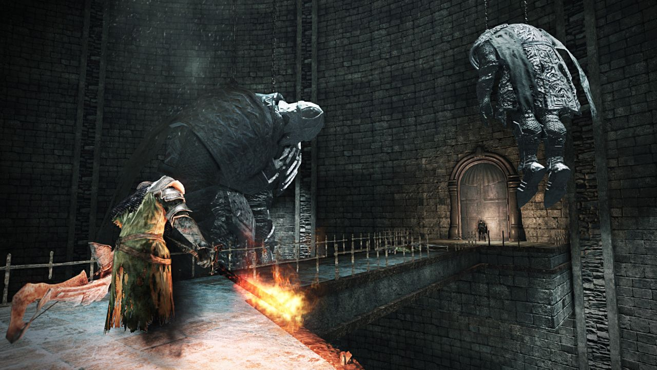 Dark Souls 2 Beta Prepare To Preview: Second DLC Chapter In Dark Souls 2: The Lost Crowns