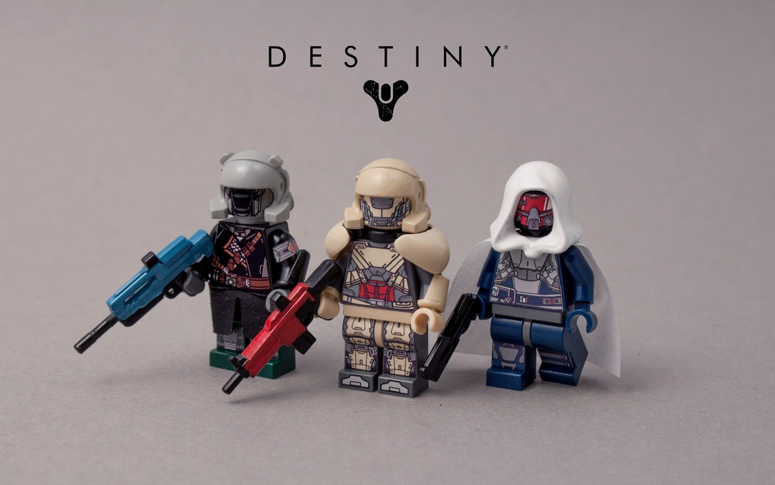 bungie new project