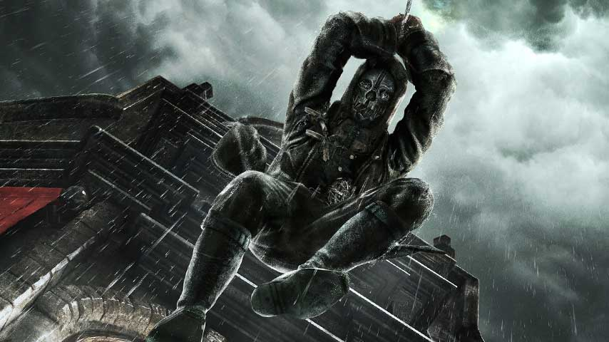 Dishonored is free on Steam, too