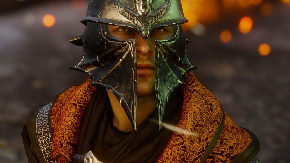 Dragon age inquisition 39 s keep how it keeps your characters alive even if you 39 re switching - Console dragon age inquisition ...