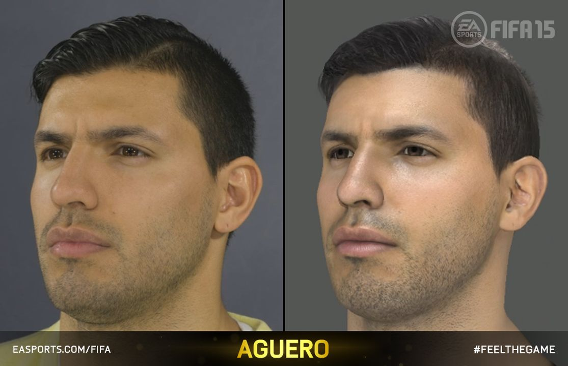 FIFA 15 players can use the Goal Decision system in all 20 Premier League stadiums | VG247