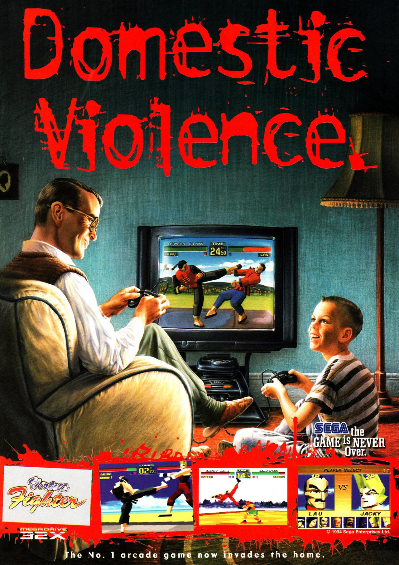 Even nostalgia cant improve these retro games ads - VG247