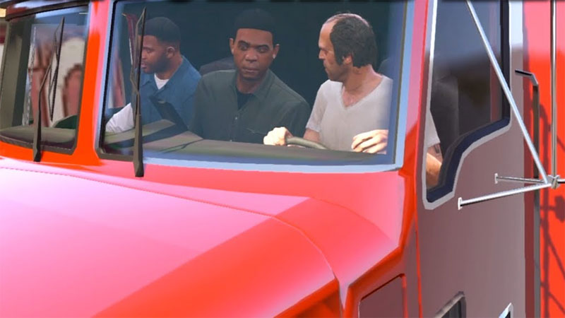 what gta 5 u0026 39 s pack man would look like in real life