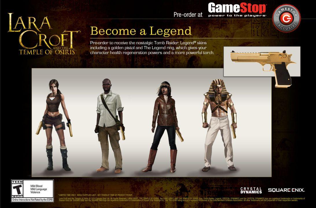 Tomb raider legend skin smut pic
