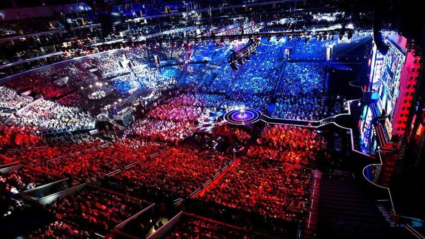 2 Million Up For Grabs At The 2014 League Of Legends