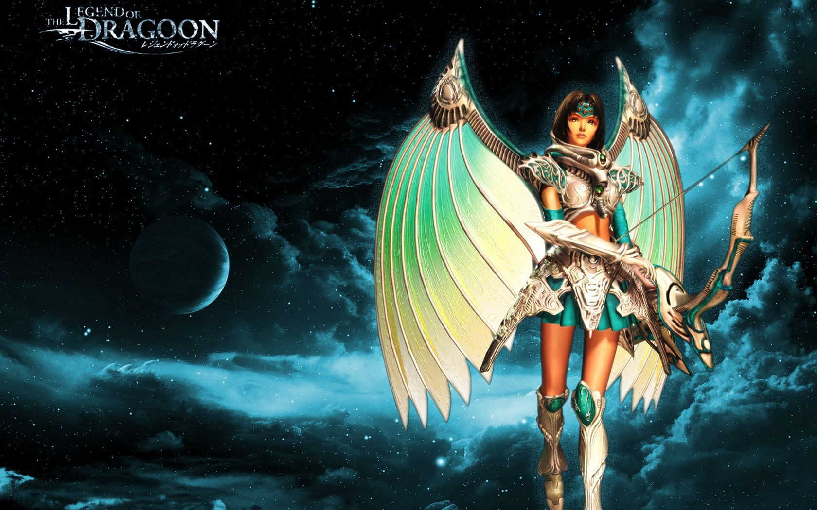 Best Images Ever >> legend of dragoon   VG247