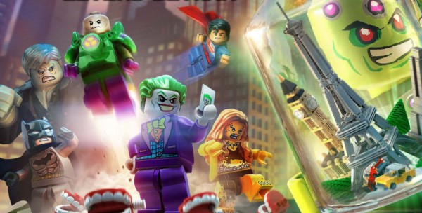 Lego Batman 3 Beyond Gotham Ps4 Codes